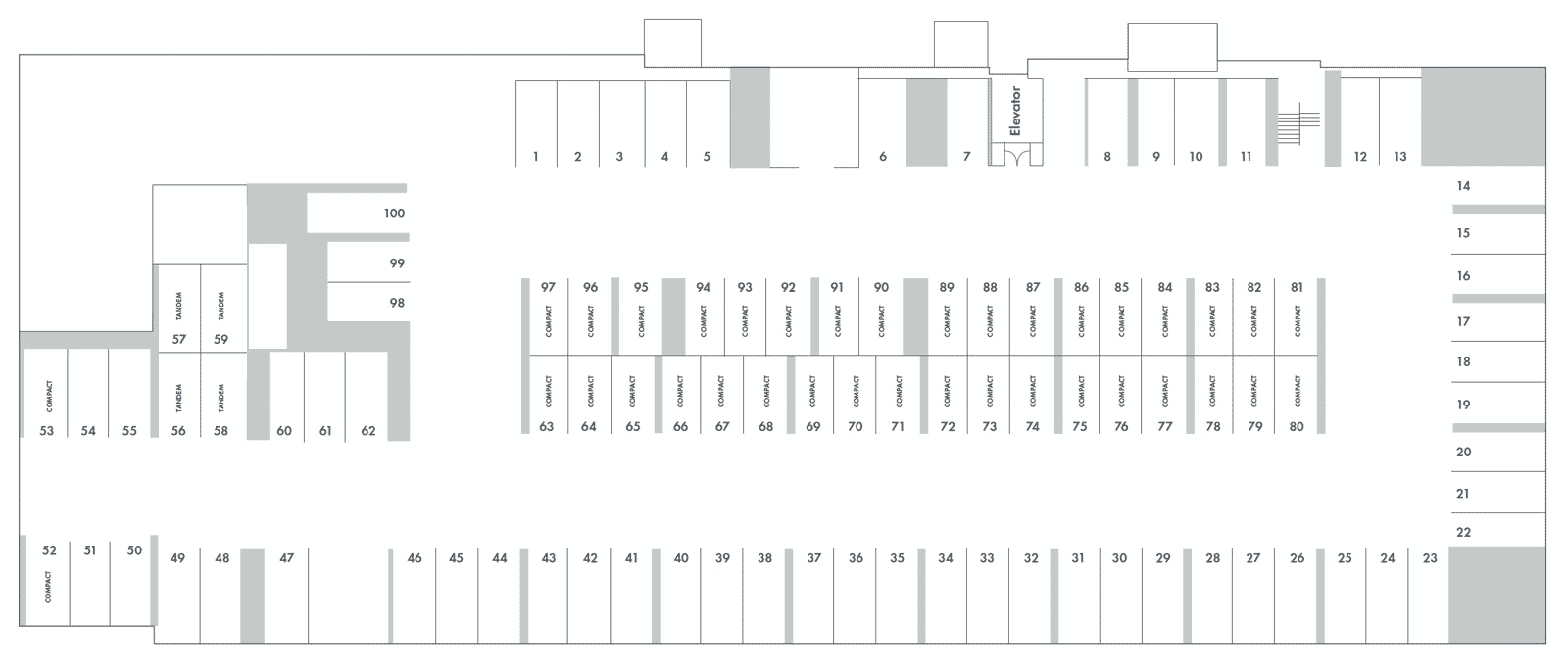 floorplan-parking-garage